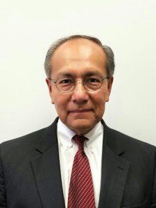 Rafael Ortega, PE; President