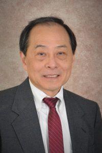 John Kuo, PE; Director of Engineering