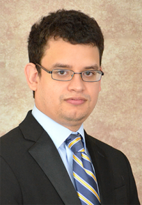David Pineda, EIT; Project Manager
