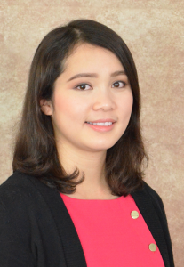 Fiona Nguyen, EIT; Project Manager