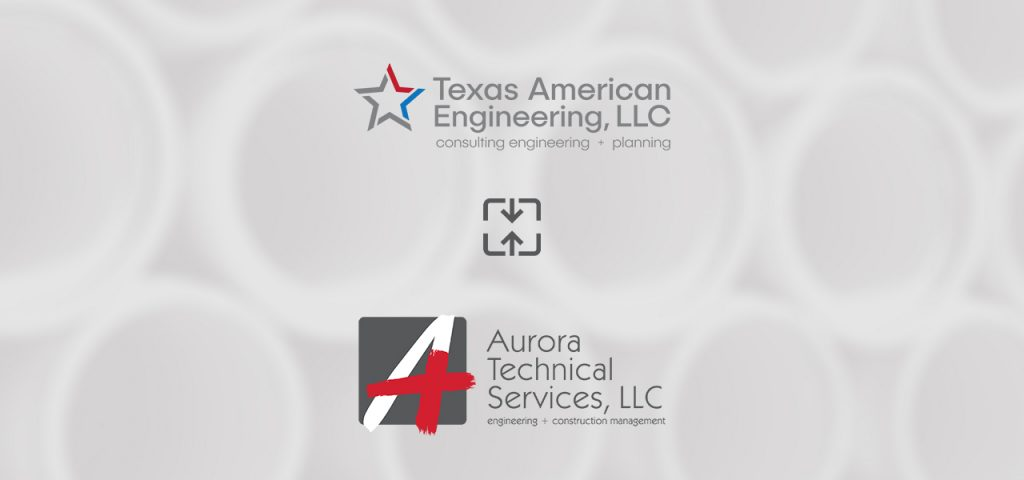 Texas American Merges with Aurora Technical Services