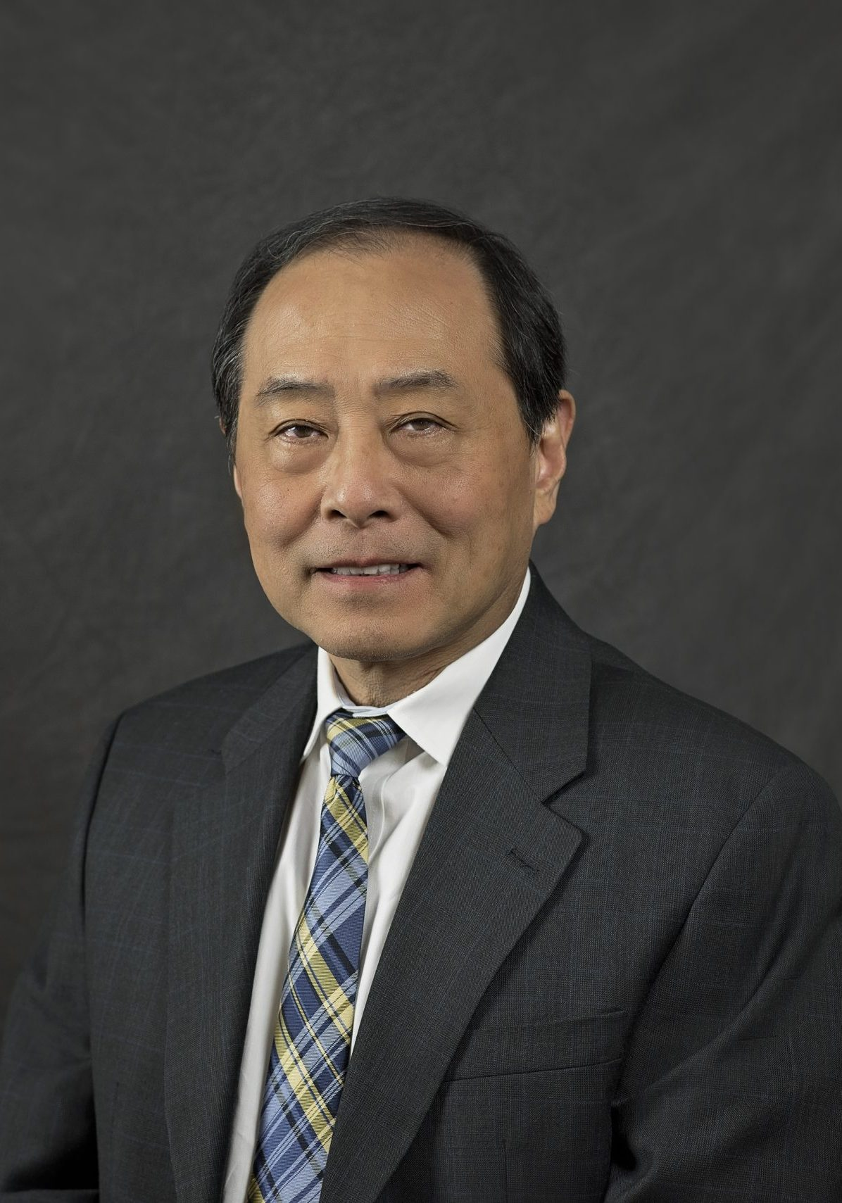 John Kuo, PE; Director of Engineering