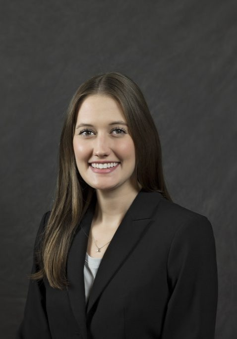 Holly Livesay, EIT;  Project Engineer